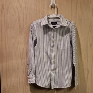 Cherokee Boys Dress Shirt